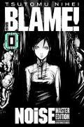 Cover-Bild zu Nihei, Tsutomu: BLAME! Master Edition 0: NOiSE