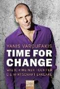 Cover-Bild zu Varoufakis, Yanis: Time for Change