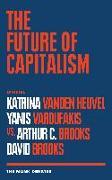 Cover-Bild zu Vanden Heuvel, Katrina (Solist): The Future of Capitalism