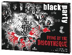 Cover-Bild zu black party Dying at the Discotheque