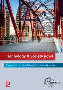 Cover-Bild zu Beal, David: Technology & Society now! - Band 2