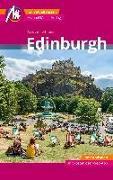 Cover-Bild zu Edinburgh MM-City Reiseführer Michael Müller Verlag