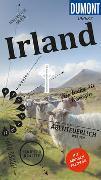Cover-Bild zu DuMont direkt Reiseführer Irland. 1:950'000