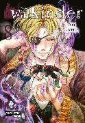 Cover-Bild zu Umeda, Abi: Die Walkinder 8