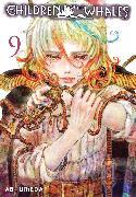 Cover-Bild zu Umeda, Abi: Children of the Whales, Vol. 9