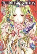 Cover-Bild zu Umeda, Abi: Children of the Whales, Vol. 6