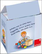 Cover-Bild zu Schau, was ich schon kann - Bilderbox von Dieckhoff, Gertrud