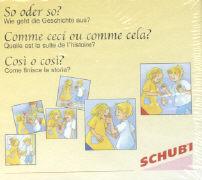 Cover-Bild zu So oder so? - Bilderbox von Dieckhoff, Gertrud