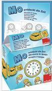 Cover-Bild zu Mo entdeckt die Zeit. Kombipaket von Dieckhoff, Gertrud