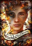 Cover-Bild zu Brandis, Katja: Woodwalkers (6). Tag der Rache