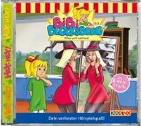 Cover-Bild zu Bibi Blocksberg 140: Alles voll verhext