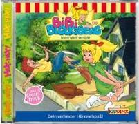 Cover-Bild zu Bibi Blocksberg 130: Mami spielt verrückt