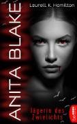Cover-Bild zu Anita Blake - Jägerin des Zwielichts (eBook) von Hamilton, Laurell K.