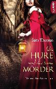 Cover-Bild zu Die Hure und der treue Mörder (eBook) von Thomas, Sam