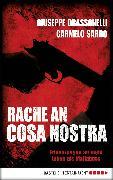 Cover-Bild zu Rache an Cosa Nostra (eBook) von Grassonelli, Giuseppe