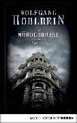 Cover-Bild zu Mörderhotel (eBook) von Hohlbein, Wolfgang