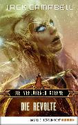 Cover-Bild zu Die Verlorenen Sterne 03: Die Revolte (eBook) von Campbell, Jack