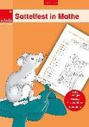 Cover-Bild zu Woicke, Melanie (Illustr.): Sattelfest in Mathe, 1. Schuljahr