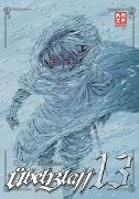 Cover-Bild zu Shiono, Etorouji: Übel Blatt 13