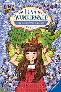 Cover-Bild zu Luhn, Usch: Luna Wunderwald, Band 7: Ein Eichhörnchen in Gefahr