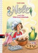 Cover-Bild zu Luhn, Usch: Nele und die Glücksschokolade