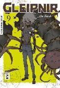 Cover-Bild zu Takeda, Sun: Gleipnir 09