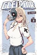 Cover-Bild zu Takeda, Sun: Gleipnir 3