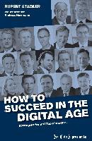 Cover-Bild zu How to Succeed in the Digital Age von Stadler, Rupert (Hrsg.)