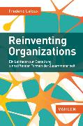 Cover-Bild zu Laloux, Frederic: Reinventing Organizations (eBook)