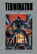 Cover-Bild zu Arcudi, John: The Terminator: The Original Comics Series-Tempest and One Shot