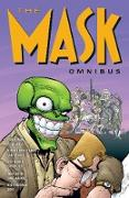 Cover-Bild zu Dorkin, Evan: The Mask Omnibus Volume 2 (Second Edition)