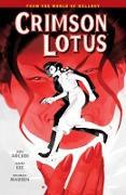 Cover-Bild zu Mignola, Mike: Crimson Lotus