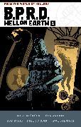 Cover-Bild zu Mignola, Mike: B.P.R.D. Hell on Earth Volume 1