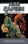 Cover-Bild zu Mignola, Mike: Abe Sapien: Dark and Terrible Volume 1