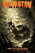 Cover-Bild zu Arcudi, John: Predator: Prey to the Heavens