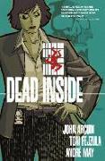 Cover-Bild zu Arcudi, John: Dead Inside Volume 1