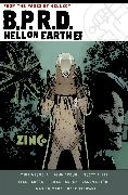 Cover-Bild zu Mignola, Mike: B.P.R.D. Hell on Earth Volume 2