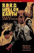 Cover-Bild zu Mignola, Mike: B.P.R.D Hell On Earth Volume 11: Flesh and Stone