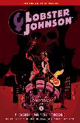 Cover-Bild zu Mignola, Mike: Lobster Johnson Omnibus Volume 1