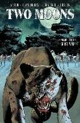 Cover-Bild zu Arcudi, John: Two Moons, Volume 2: Ghost War