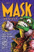 Cover-Bild zu Arcudi, John: The Mask Omnibus Volume 1 (Second Edition)