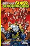 Cover-Bild zu Arcudi, John: The Complete Major Bummer Super Slacktacular!