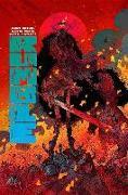 Cover-Bild zu John Arcudi: Rumble Volume 4: Soul Without Pity