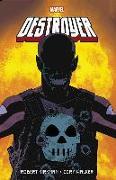 Cover-Bild zu Kirkman, Robert: Destroyer By Robert Kirkman