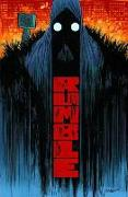 Cover-Bild zu John Arcudi: Rumble Volume 1: What Color of Darkness?