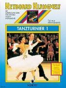 Cover-Bild zu Boarder, Steve (Instr.): Tanzturnier 1