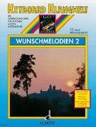 Cover-Bild zu Boarder, Steve (Instr.): Wunschmelodien 2