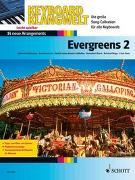 Cover-Bild zu Boarder, Steve (Instr.): Evergreens 2