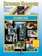 Cover-Bild zu Boarder, Steve (Instr.): Filmmusik