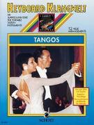 Cover-Bild zu Boarder, Steve (Instr.): Tangos